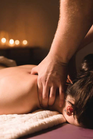 massage spa in New Iberia, LA